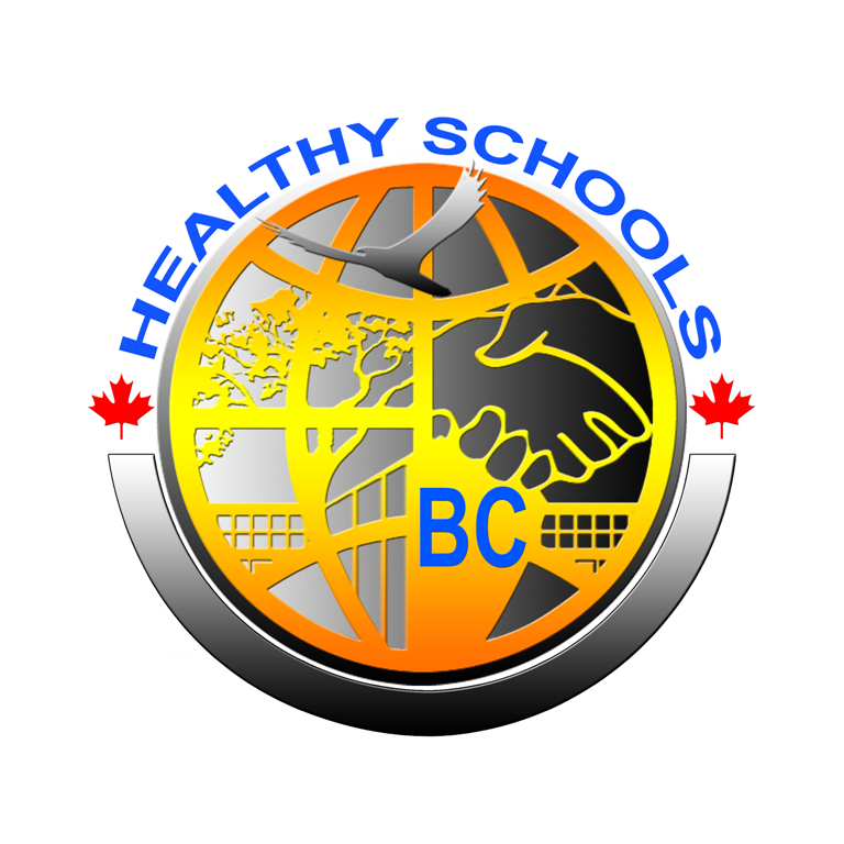 Logo Design by victor.safety21 - Entry No. 274 in the Logo Design Contest SImple, Creative and Clean Logo Design for Healthy Schools British Columbia, Canada.
