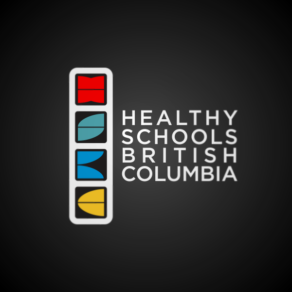 Logo Design by Private User - Entry No. 295 in the Logo Design Contest SImple, Creative and Clean Logo Design for Healthy Schools British Columbia, Canada.