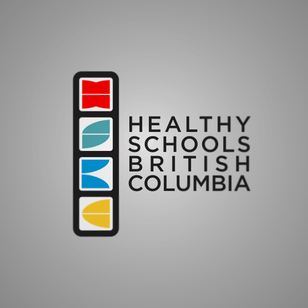Logo Design by Private User - Entry No. 296 in the Logo Design Contest SImple, Creative and Clean Logo Design for Healthy Schools British Columbia, Canada.