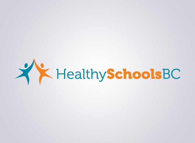 Logo Design by Private User - Entry No. 300 in the Logo Design Contest SImple, Creative and Clean Logo Design for Healthy Schools British Columbia, Canada.