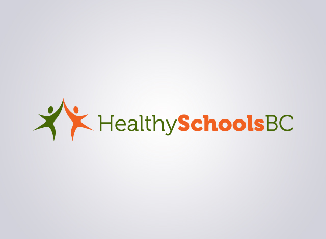 Logo Design by Private User - Entry No. 301 in the Logo Design Contest SImple, Creative and Clean Logo Design for Healthy Schools British Columbia, Canada.