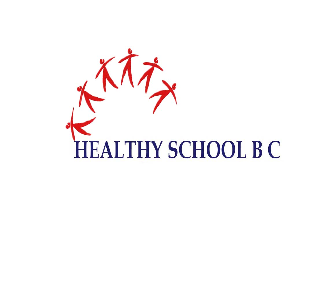 Logo Design by Geet Sharma - Entry No. 305 in the Logo Design Contest SImple, Creative and Clean Logo Design for Healthy Schools British Columbia, Canada.