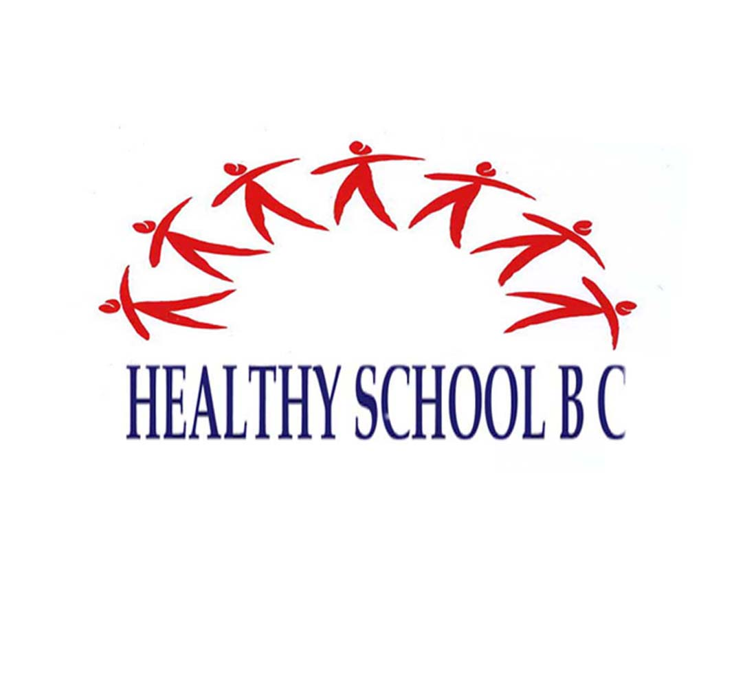 Logo Design by Geet Sharma - Entry No. 306 in the Logo Design Contest SImple, Creative and Clean Logo Design for Healthy Schools British Columbia, Canada.