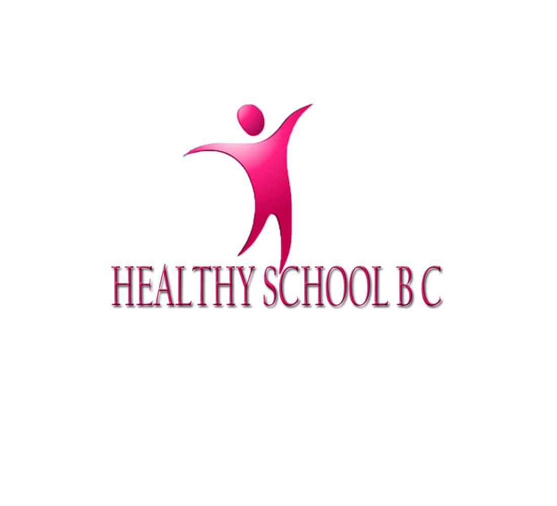 Logo Design by Geet Sharma - Entry No. 307 in the Logo Design Contest SImple, Creative and Clean Logo Design for Healthy Schools British Columbia, Canada.