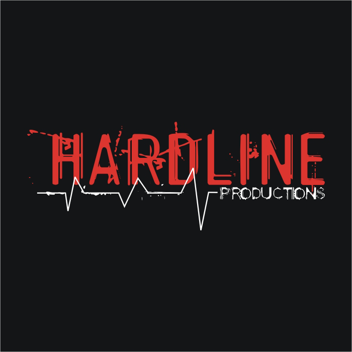 Logo Design by aspstudio - Entry No. 83 in the Logo Design Contest Hardline Productions.
