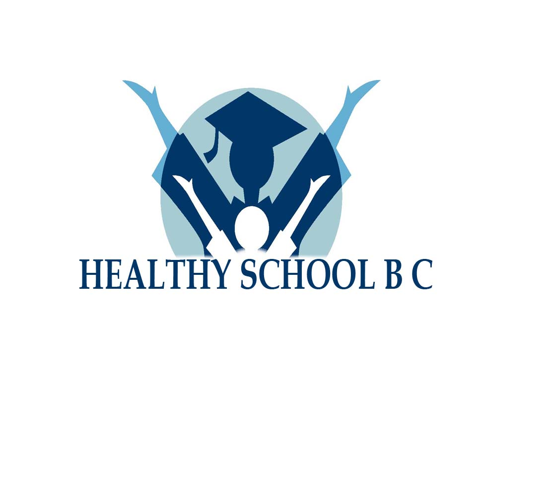 Logo Design by Geet Sharma - Entry No. 312 in the Logo Design Contest SImple, Creative and Clean Logo Design for Healthy Schools British Columbia, Canada.