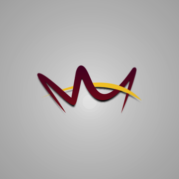 Logo Design by Private User - Entry No. 102 in the Logo Design Contest New Logo Design for Media Angels.