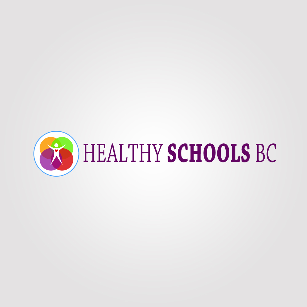 Logo Design by omARTist - Entry No. 317 in the Logo Design Contest SImple, Creative and Clean Logo Design for Healthy Schools British Columbia, Canada.