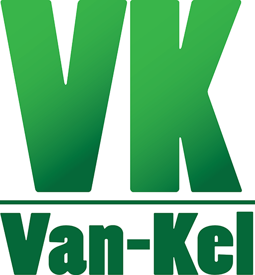 Logo Design by Lefky - Entry No. 7 in the Logo Design Contest Van-Kel Irrigation Logo Design.