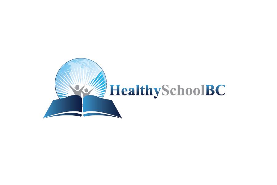 Logo Design by Muhammad Moinjaved - Entry No. 323 in the Logo Design Contest SImple, Creative and Clean Logo Design for Healthy Schools British Columbia, Canada.