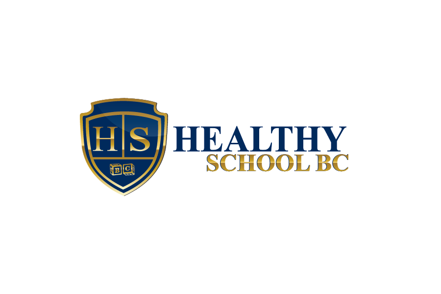 Logo Design by Muhammad Moinjaved - Entry No. 324 in the Logo Design Contest SImple, Creative and Clean Logo Design for Healthy Schools British Columbia, Canada.