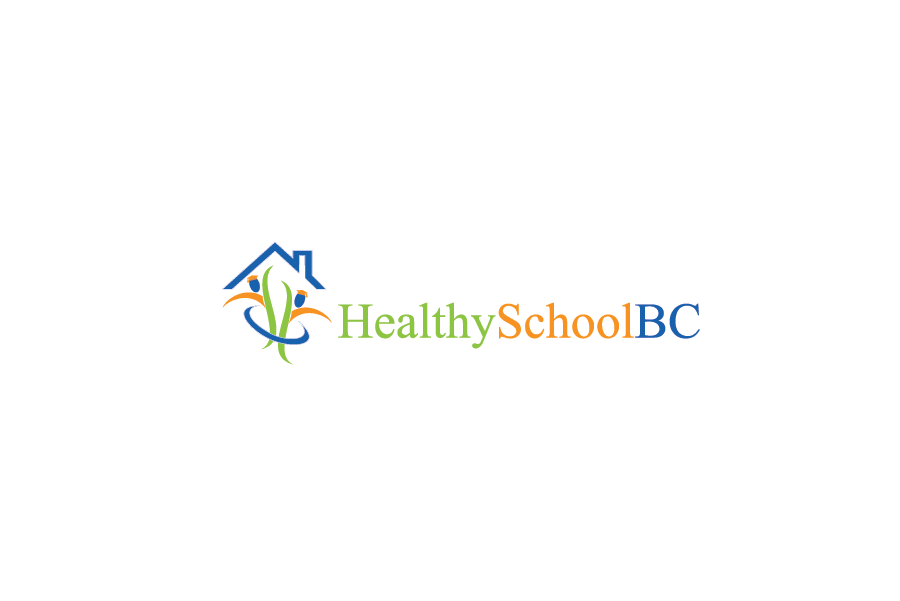 Logo Design by Private User - Entry No. 326 in the Logo Design Contest SImple, Creative and Clean Logo Design for Healthy Schools British Columbia, Canada.