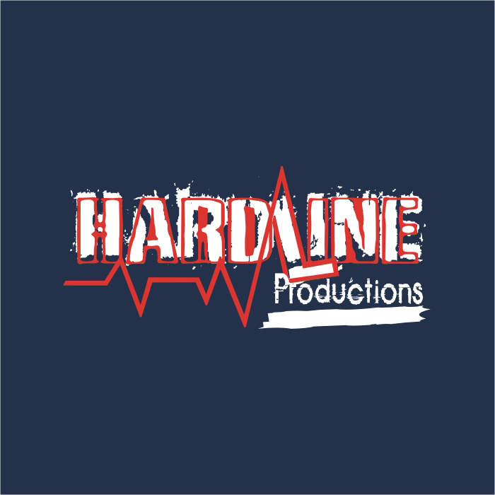 Logo Design by aspstudio - Entry No. 85 in the Logo Design Contest Hardline Productions.