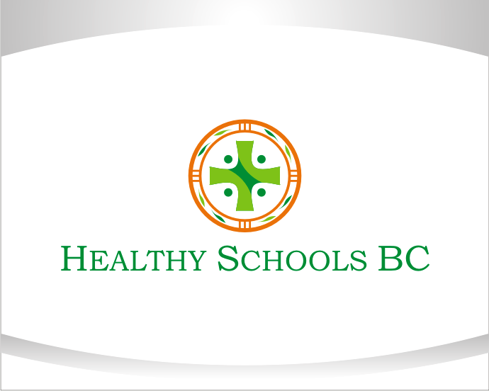 Logo Design by Armada Jamaluddin - Entry No. 332 in the Logo Design Contest SImple, Creative and Clean Logo Design for Healthy Schools British Columbia, Canada.
