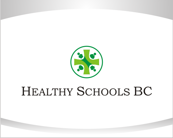 Logo Design by Armada Jamaluddin - Entry No. 333 in the Logo Design Contest SImple, Creative and Clean Logo Design for Healthy Schools British Columbia, Canada.