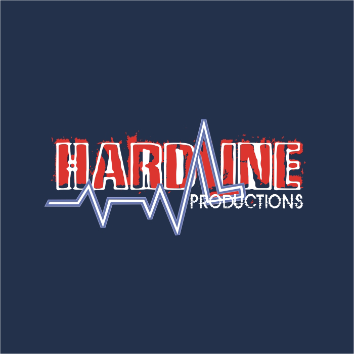 Logo Design by aspstudio - Entry No. 87 in the Logo Design Contest Hardline Productions.