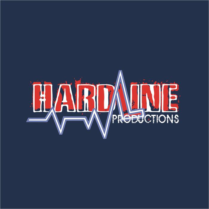 Logo Design by aspstudio - Entry No. 87 in the Logo Design Contest Hardline Productions.