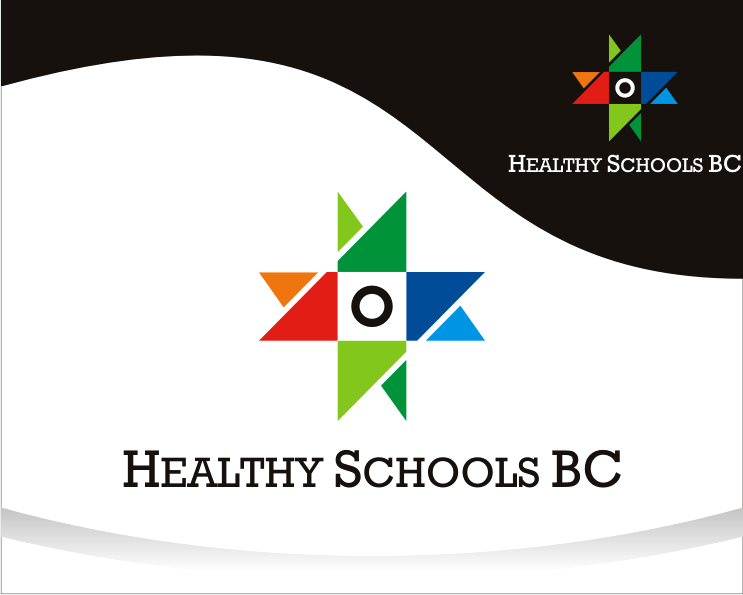 Logo Design by Armada Jamaluddin - Entry No. 336 in the Logo Design Contest SImple, Creative and Clean Logo Design for Healthy Schools British Columbia, Canada.