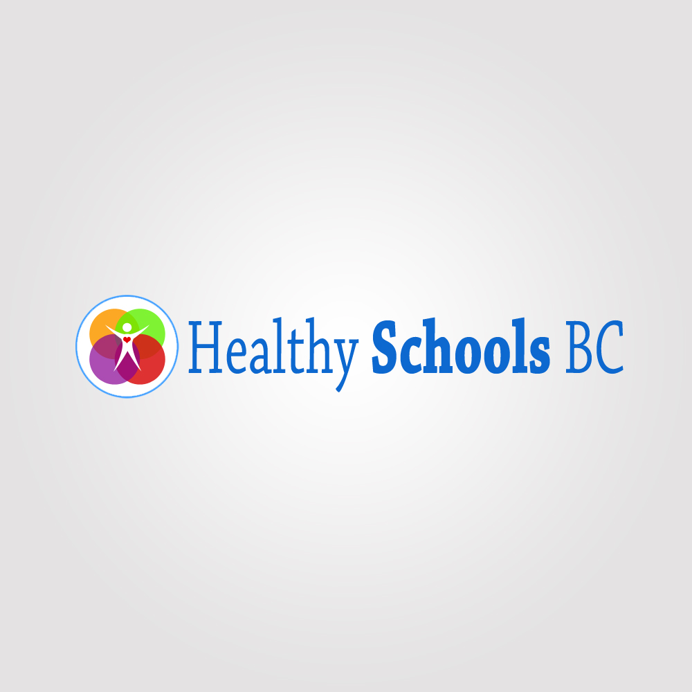 Logo Design by omARTist - Entry No. 337 in the Logo Design Contest SImple, Creative and Clean Logo Design for Healthy Schools British Columbia, Canada.
