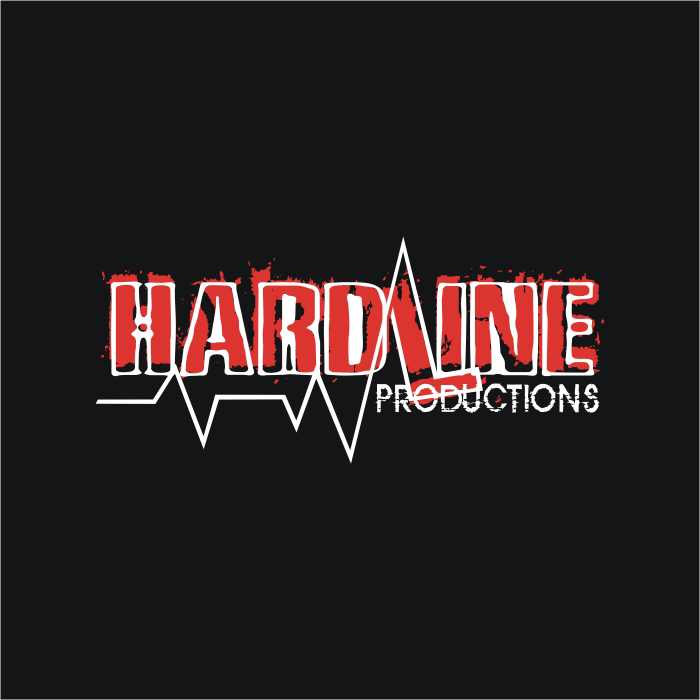 Logo Design by aspstudio - Entry No. 88 in the Logo Design Contest Hardline Productions.