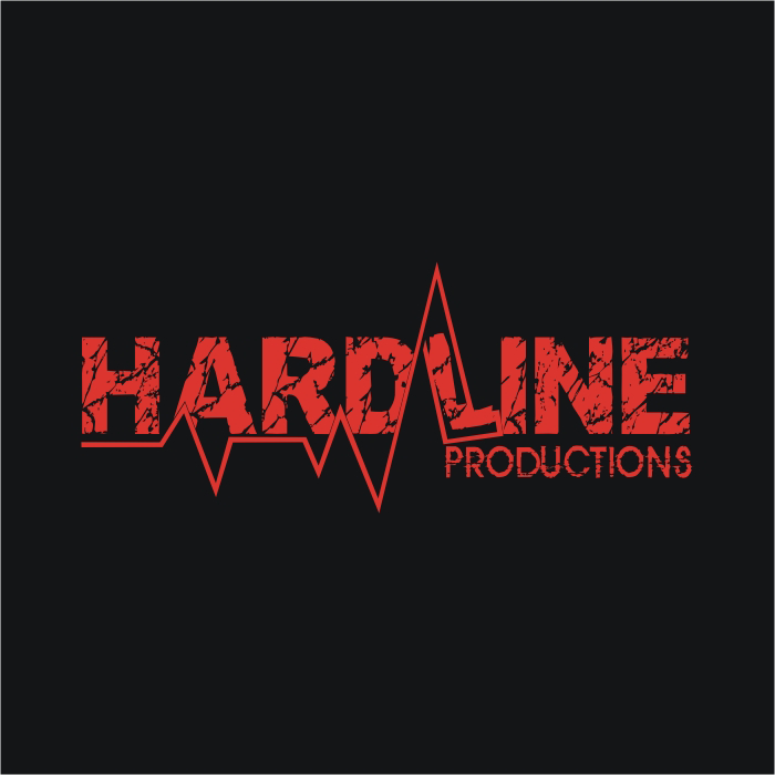 Logo Design by aspstudio - Entry No. 89 in the Logo Design Contest Hardline Productions.