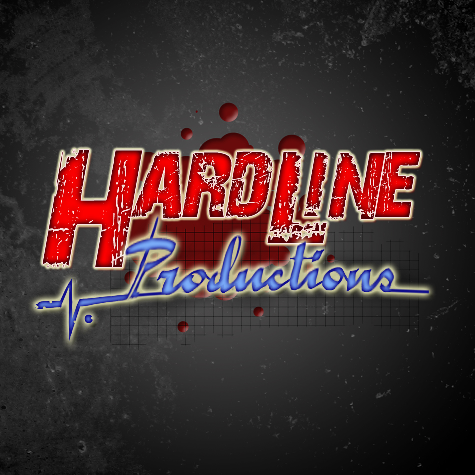 Logo Design by lapakera - Entry No. 91 in the Logo Design Contest Hardline Productions.