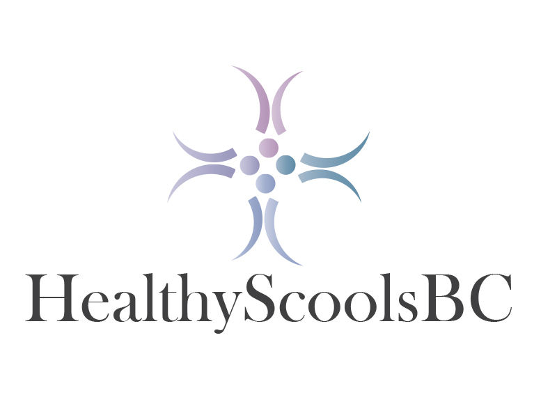 Logo Design by Mythos Designs - Entry No. 342 in the Logo Design Contest SImple, Creative and Clean Logo Design for Healthy Schools British Columbia, Canada.