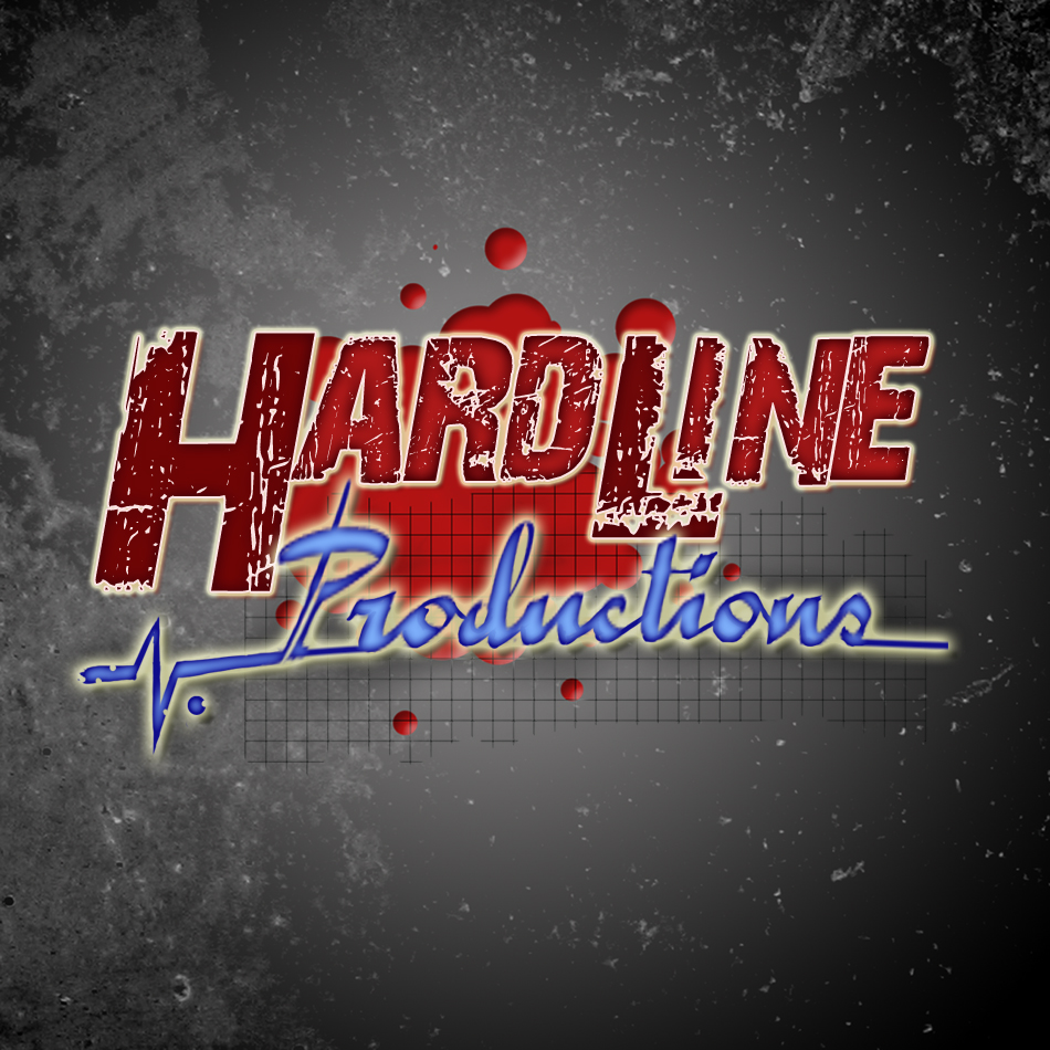 Logo Design by lapakera - Entry No. 92 in the Logo Design Contest Hardline Productions.