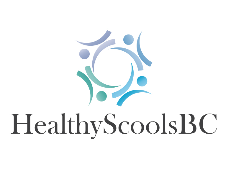 Logo Design by Mythos Designs - Entry No. 343 in the Logo Design Contest SImple, Creative and Clean Logo Design for Healthy Schools British Columbia, Canada.