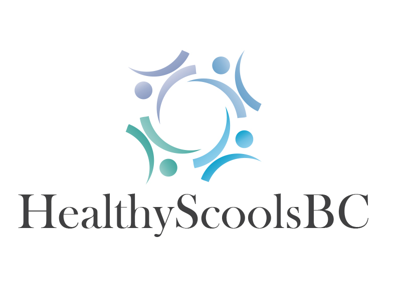Logo Design by Mythos Designs - Entry No. 344 in the Logo Design Contest SImple, Creative and Clean Logo Design for Healthy Schools British Columbia, Canada.