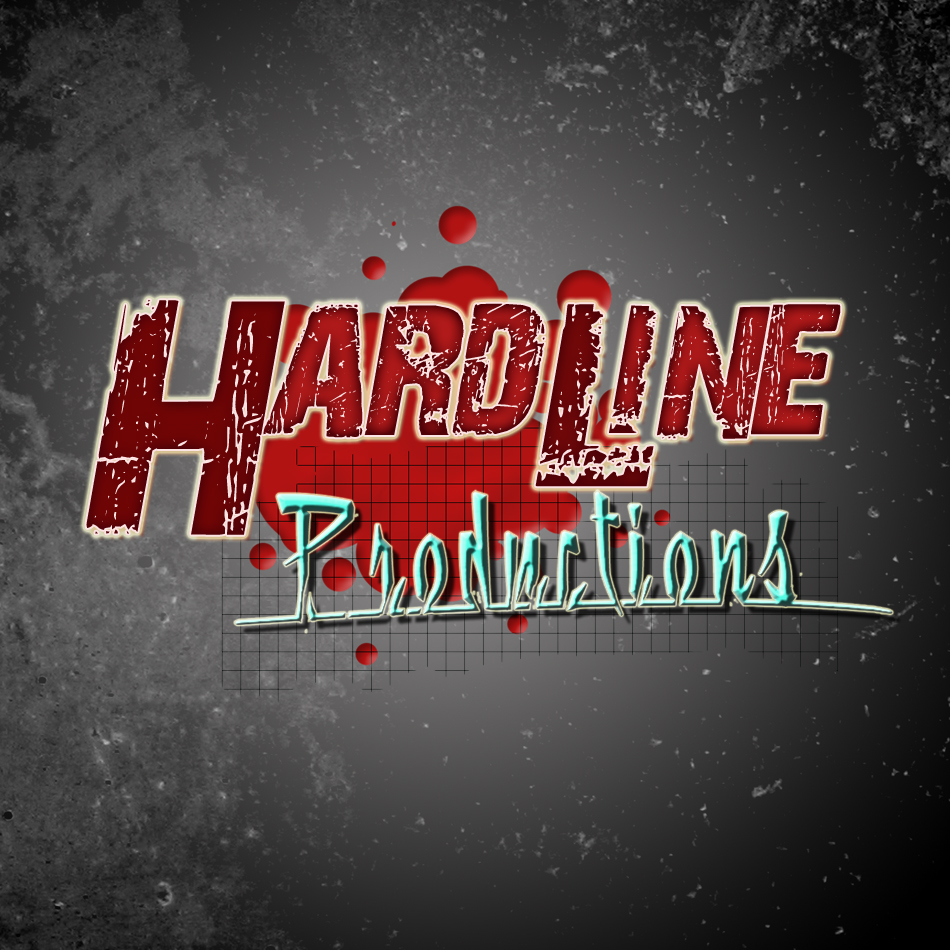 Logo Design by lapakera - Entry No. 93 in the Logo Design Contest Hardline Productions.