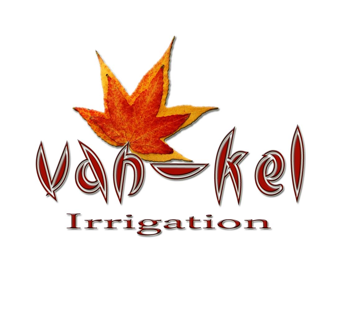 Logo Design by Geet Sharma - Entry No. 46 in the Logo Design Contest Van-Kel Irrigation Logo Design.