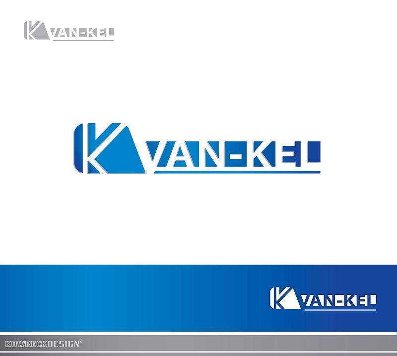 Logo Design by kowreck - Entry No. 52 in the Logo Design Contest Van-Kel Irrigation Logo Design.
