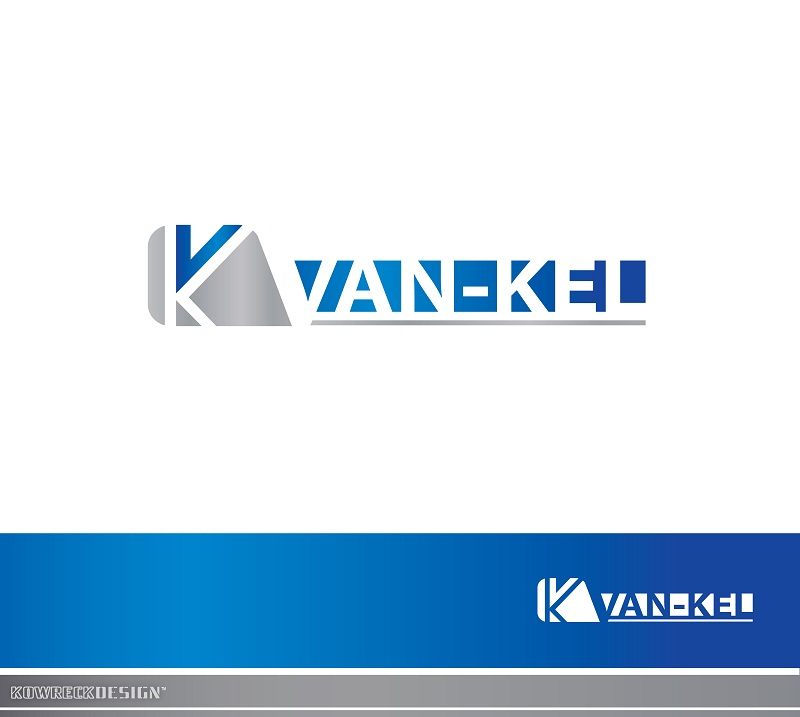 Logo Design by kowreck - Entry No. 54 in the Logo Design Contest Van-Kel Irrigation Logo Design.