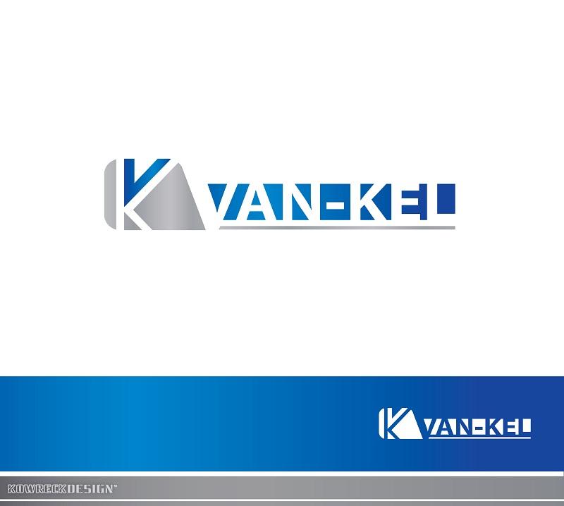 Logo Design by kowreck - Entry No. 54 in the Logo Design Contest Van-Kel Irrigation Logo Design.
