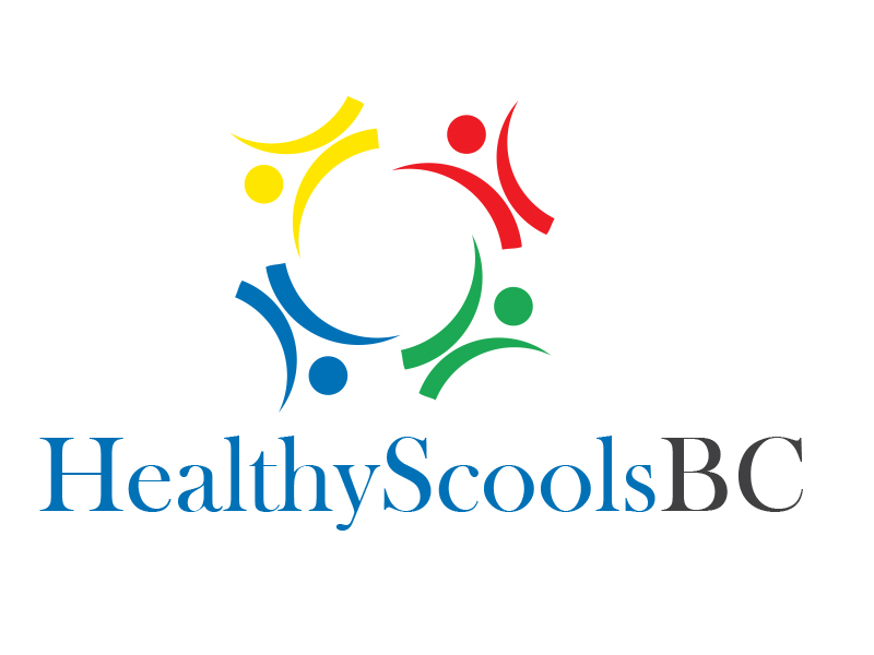 Logo Design by Mythos Designs - Entry No. 351 in the Logo Design Contest SImple, Creative and Clean Logo Design for Healthy Schools British Columbia, Canada.