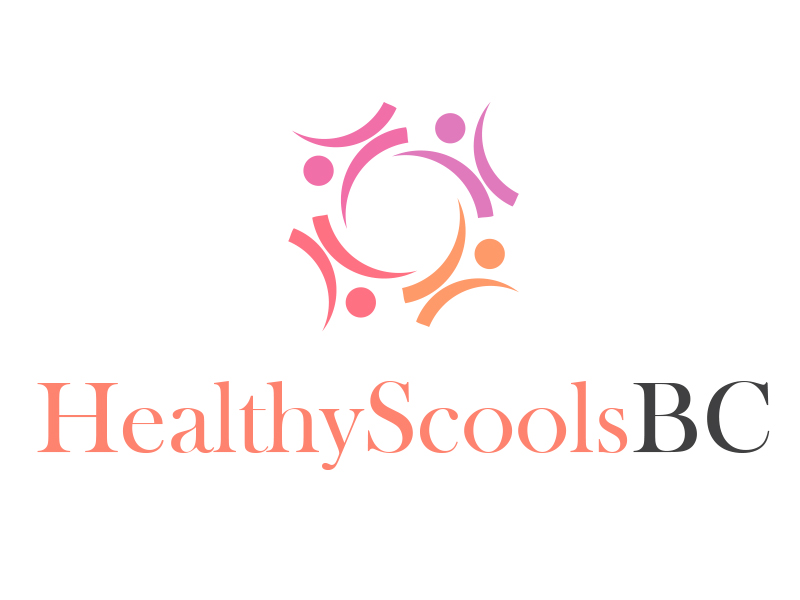Logo Design by Mythos Designs - Entry No. 352 in the Logo Design Contest SImple, Creative and Clean Logo Design for Healthy Schools British Columbia, Canada.
