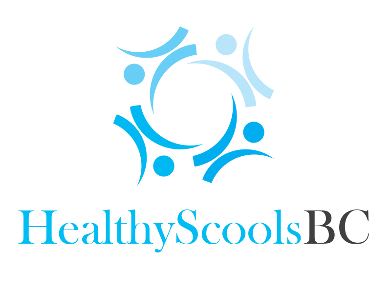 Logo Design by Mythos Designs - Entry No. 353 in the Logo Design Contest SImple, Creative and Clean Logo Design for Healthy Schools British Columbia, Canada.
