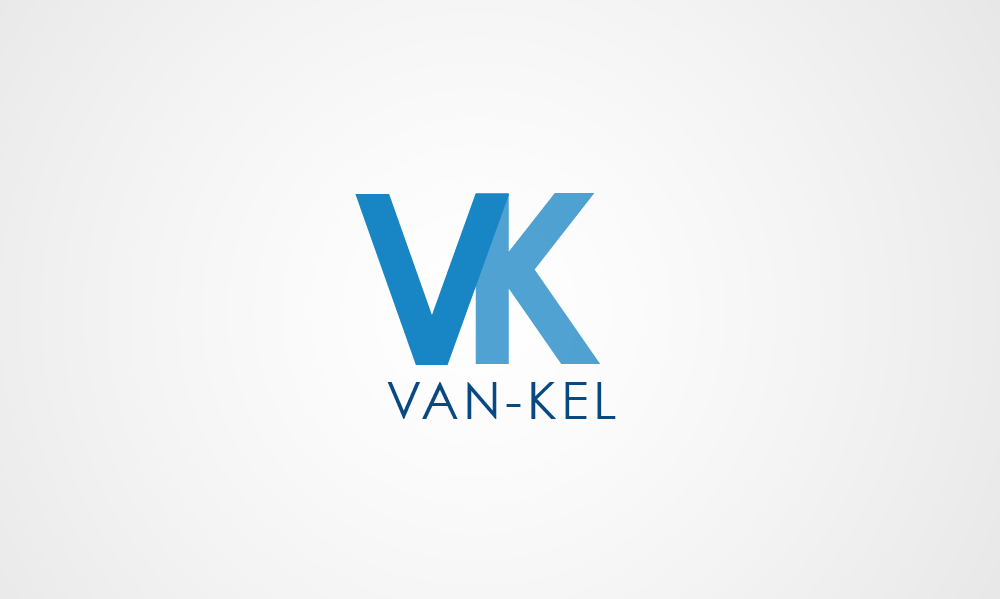 Logo Design by Private User - Entry No. 60 in the Logo Design Contest Van-Kel Irrigation Logo Design.