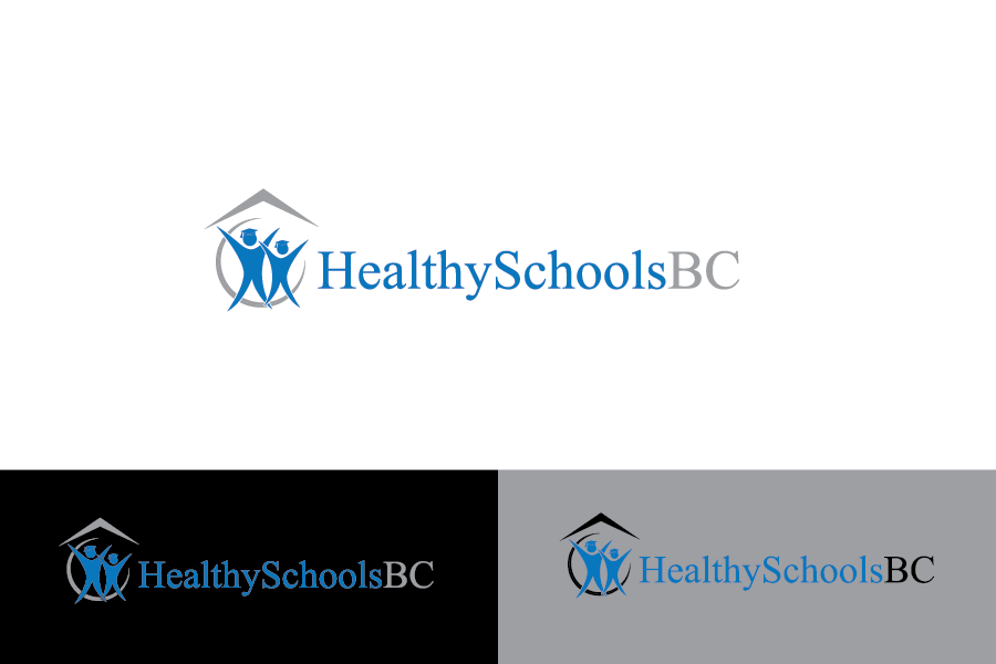 Logo Design by Muhammad Moinjaved - Entry No. 379 in the Logo Design Contest SImple, Creative and Clean Logo Design for Healthy Schools British Columbia, Canada.