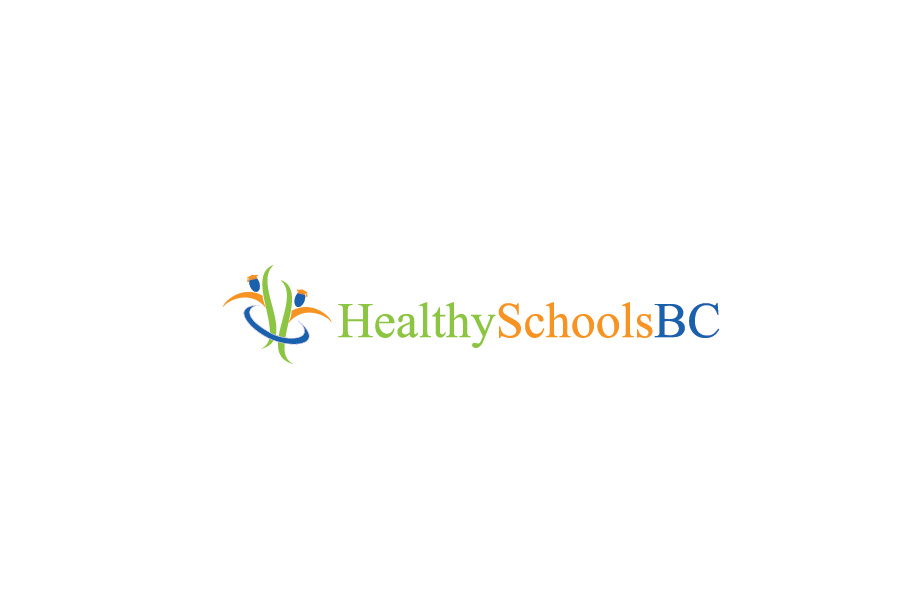 Logo Design by Private User - Entry No. 382 in the Logo Design Contest SImple, Creative and Clean Logo Design for Healthy Schools British Columbia, Canada.