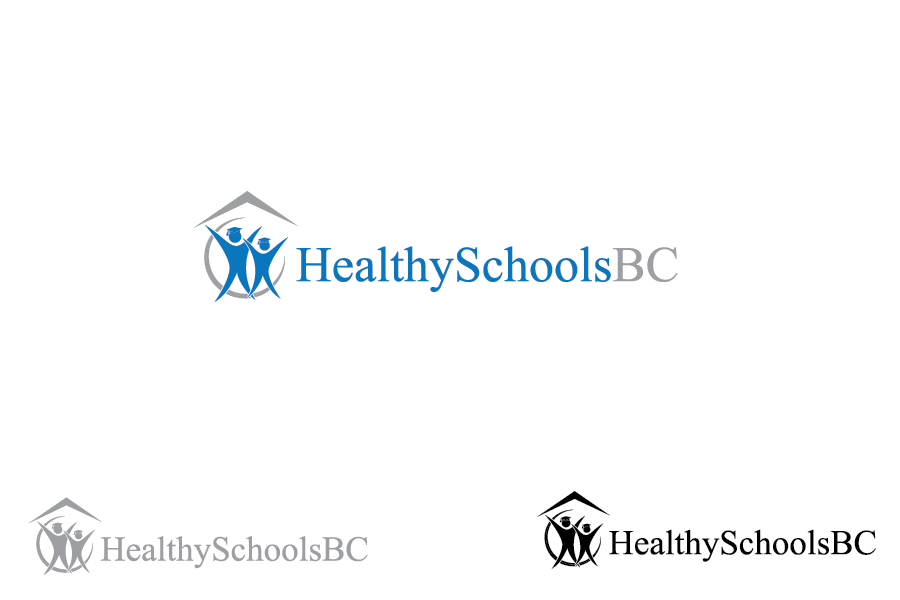Logo Design by Muhammad Moinjaved - Entry No. 384 in the Logo Design Contest SImple, Creative and Clean Logo Design for Healthy Schools British Columbia, Canada.