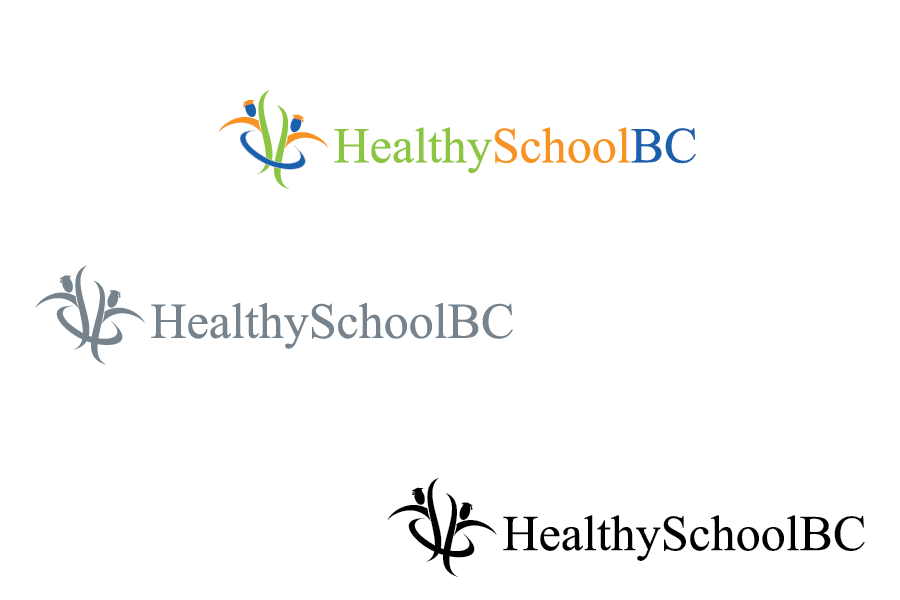 Logo Design by Private User - Entry No. 388 in the Logo Design Contest SImple, Creative and Clean Logo Design for Healthy Schools British Columbia, Canada.