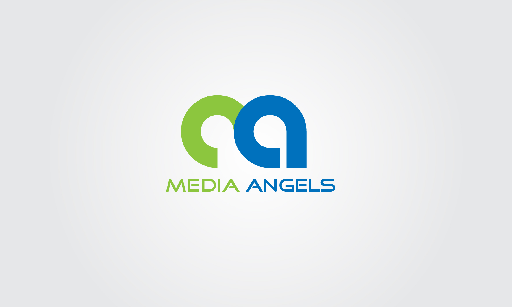 Logo Design by 3draw - Entry No. 132 in the Logo Design Contest New Logo Design for Media Angels.