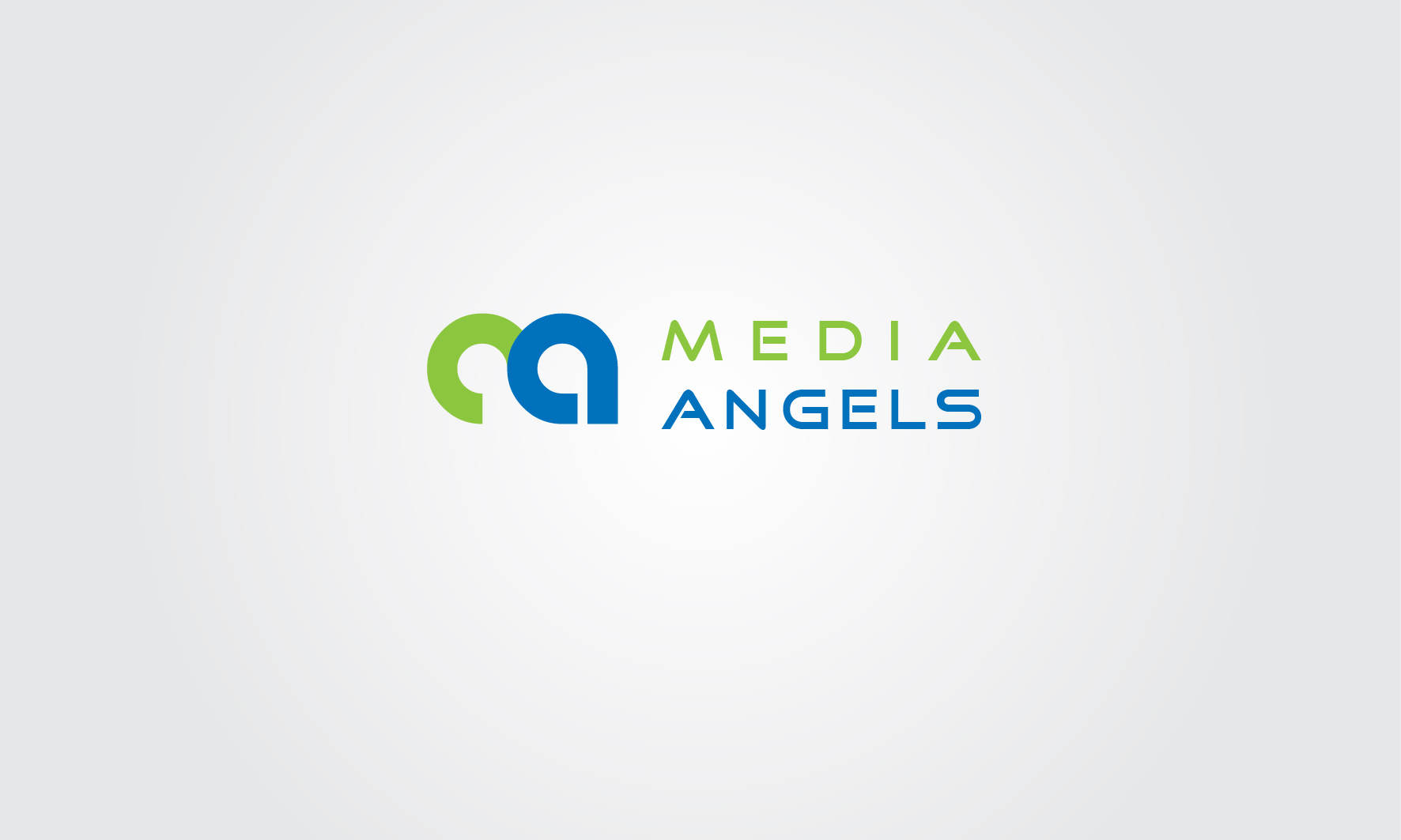 Logo Design by 3draw - Entry No. 133 in the Logo Design Contest New Logo Design for Media Angels.