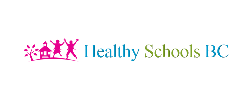 Logo Design by Robert Turla - Entry No. 398 in the Logo Design Contest SImple, Creative and Clean Logo Design for Healthy Schools British Columbia, Canada.