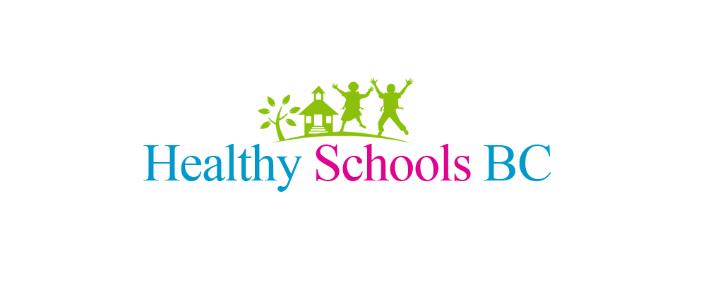 Logo Design by Private User - Entry No. 399 in the Logo Design Contest SImple, Creative and Clean Logo Design for Healthy Schools British Columbia, Canada.