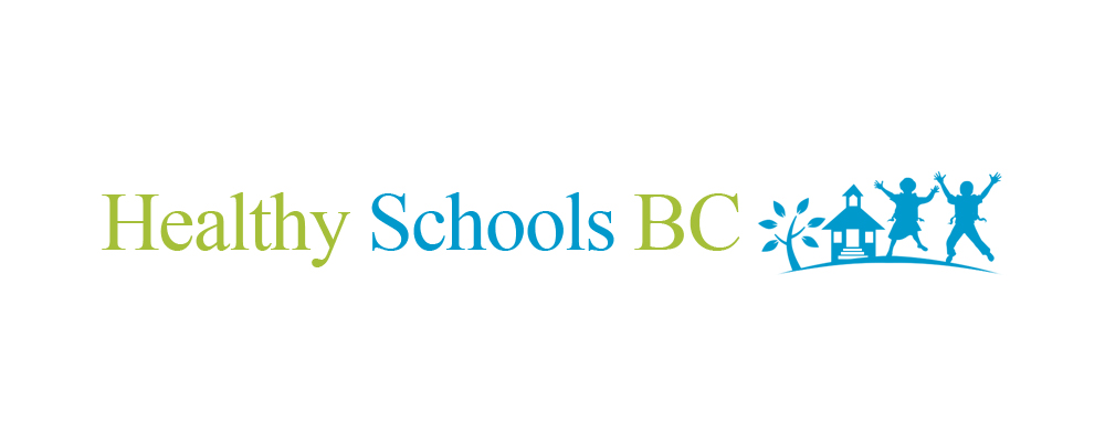 Logo Design by Private User - Entry No. 400 in the Logo Design Contest SImple, Creative and Clean Logo Design for Healthy Schools British Columbia, Canada.