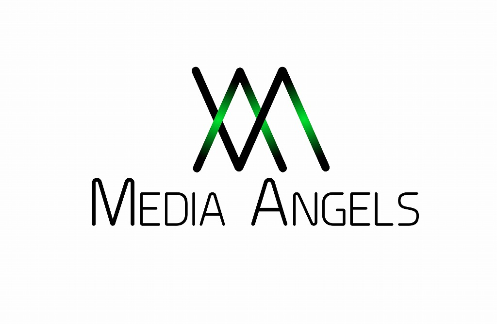 Logo Design by Jerry Nable Jr - Entry No. 137 in the Logo Design Contest New Logo Design for Media Angels.