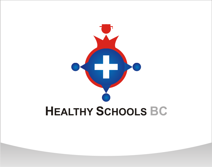 Logo Design by Armada Jamaluddin - Entry No. 404 in the Logo Design Contest SImple, Creative and Clean Logo Design for Healthy Schools British Columbia, Canada.